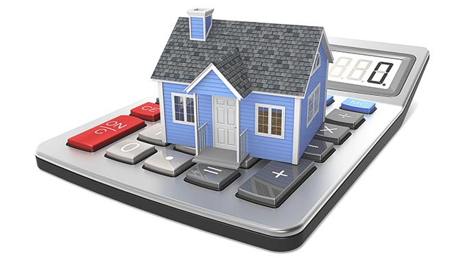 mortgage calculator edmonton