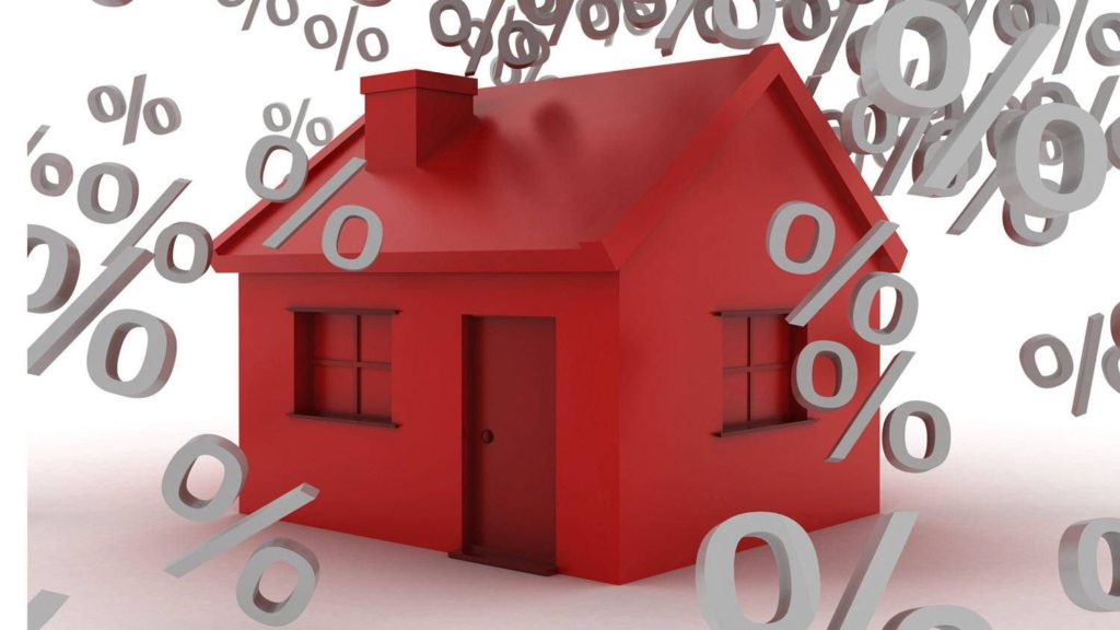 Fixed vs. Variable Rate Mortgage